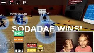 Как играть в игру роблокс балди на телефоне