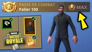 SKIN FORTNITE FAUCHER LIVE FR RUSH 600WINS !!! (529/600)