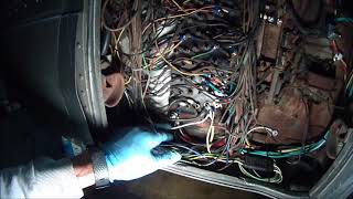 Electrical Problems and Bad Grounds