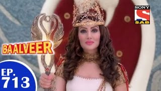 Baal Veer - बालवीर - Episode 713 - 14th May 2015