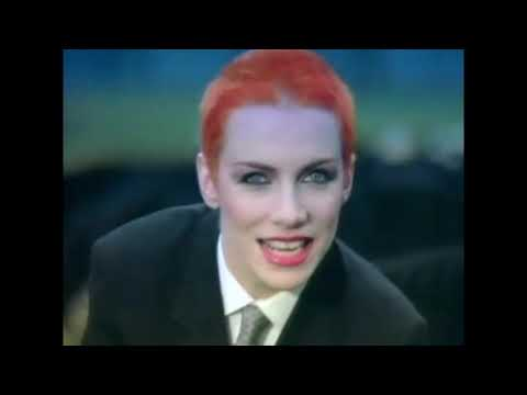 Sweet Dreams (Are Made Of This) - Eurythmics - 1 HOUR