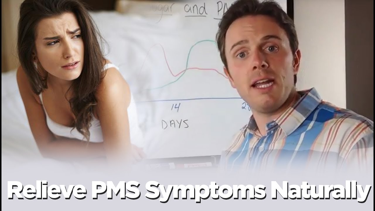 Nutrition Tips, Food Advice & Recipes for Relieving PMS