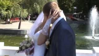 Видеоклип свадьба в Мерефе. Кафе Татьяна 2012 год.