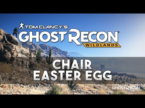 Easter Eggs - Tom Clancy's Ghost Recon: Wildlands Wiki Guide