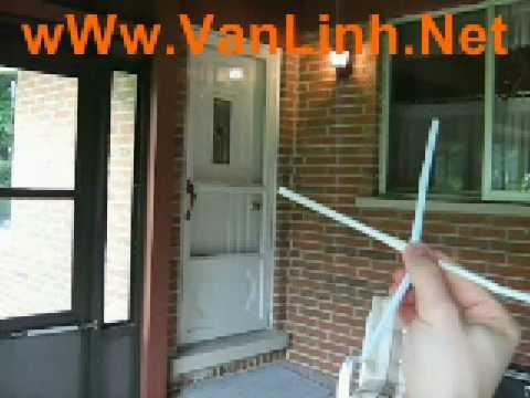 StrawThruStraw - Ao Thuat Voi Ong Hut (VanLinh.Net)