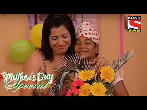 Tapu Sena's special plan on Mother's Day - Taarak Mehta Ka Ooltah Chashmah - Mother's Day Special