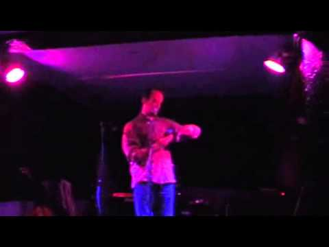 Billy Watson.TV - Lach - Story and Poem at Anti-Hoot - 28/10/13