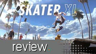 Skater XL Review - Noisy Pixel