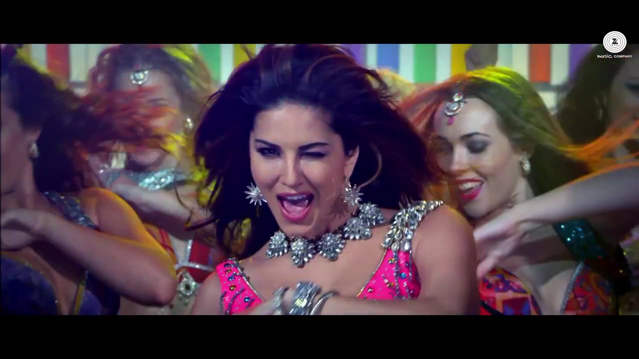 sunny leone new song 2017 - youtube