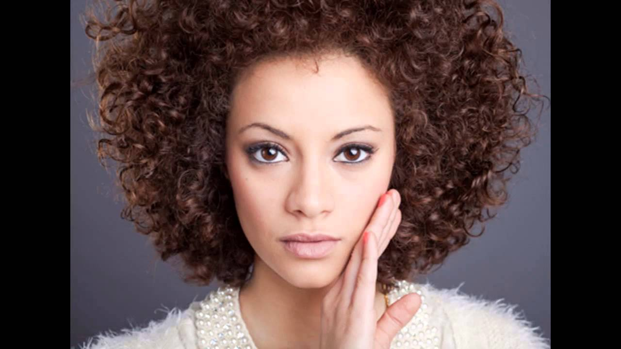 Latina hair color ideas - YouTube