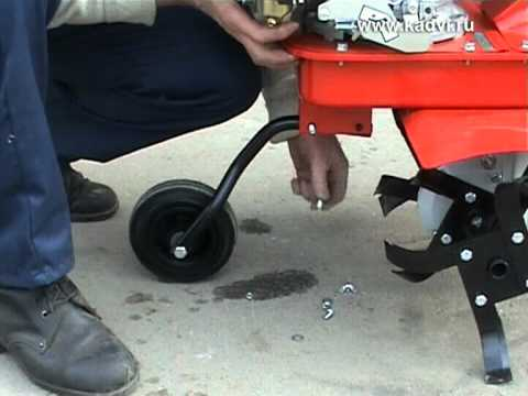 Тяговые испытания трактора МТЗ-2103 - YouTube
