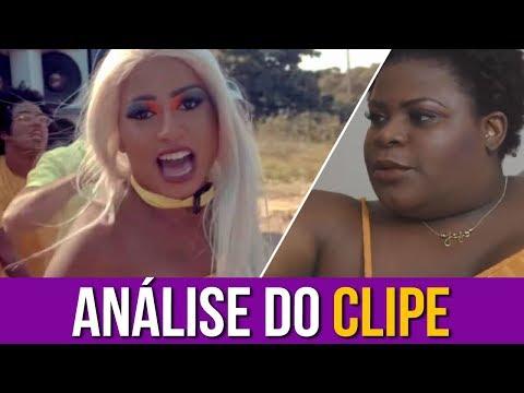 """Jojo Todynho Analisa: """"MC Loma e as Gêmeas Lacração - Malévola"""""""