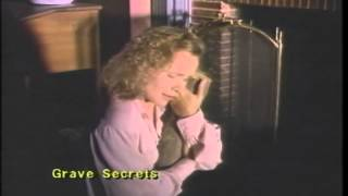 Grave Secrets: The Legacy Of Hilltop Drive Trailer 1992