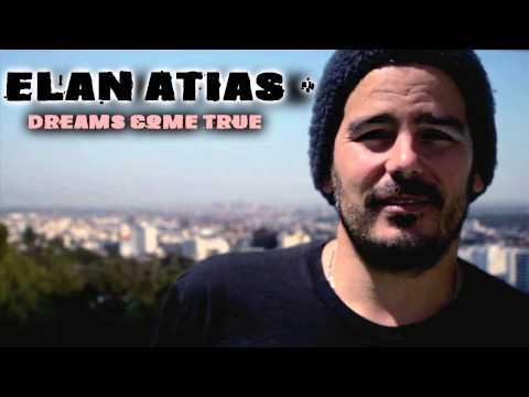 Elan Atias - Dreams Come True
