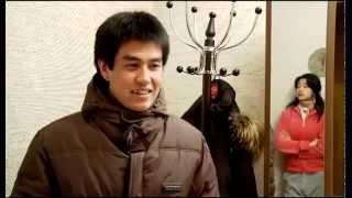 Жубайлар кыргыз кино толугу менен