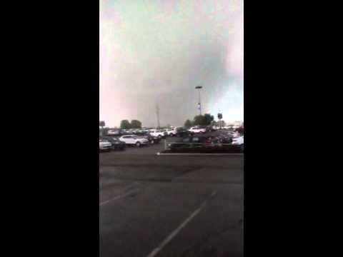 Tupelo tornado on 4/28/14