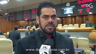 PROS cobra de Iris espaço na Prefeitura