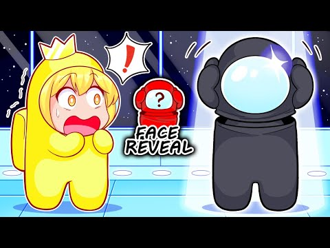 Download Among Us SQUAD FACE REVEAL! (Face Reveal Mod)