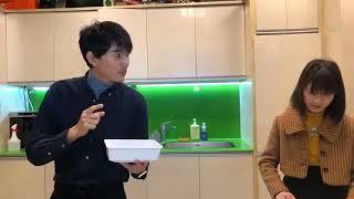 【直播】曾少宗 X 料理食驗計畫 X 連俞涵