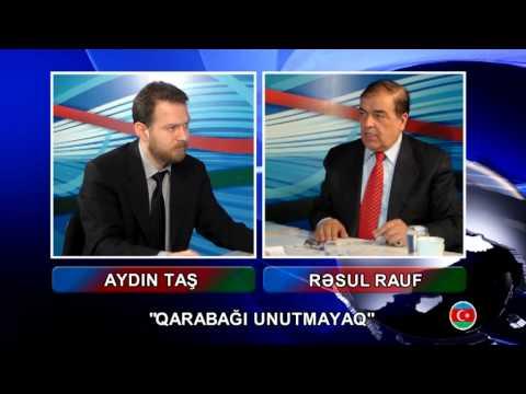 Qarabağı Təbliğ Edən Tv Bağlandı  / AzS # 104