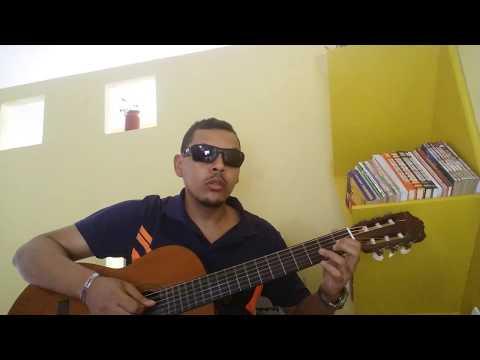 Minueto de Bach - Adriano Costa