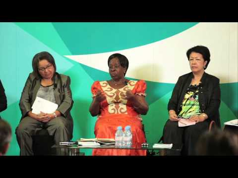 Empowering Women in Public Service: Full Video