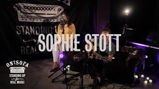 Sophie Stott - Fire Inside | Ont Sofa Session