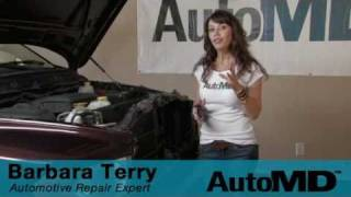 auto repair how to replace transmission cooler lines