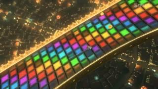 Wii U - Mario Kart 8 - (N64) Rainbow Road
