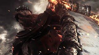 Dark Souls III - Trailer d'annonce E3 2015