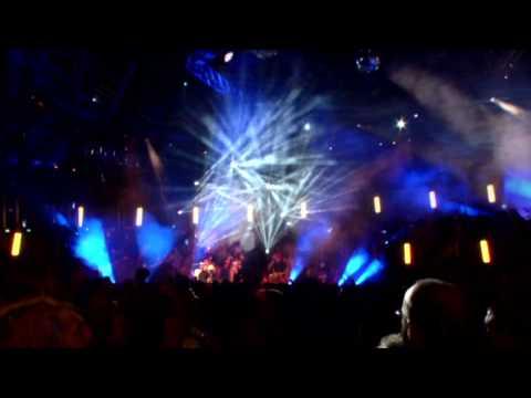 SHPONGLE - FULL LIVE BAND CONCERT