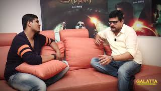 Maniratnam's assistant goes against him as planned - Director Milind Rau #Aval