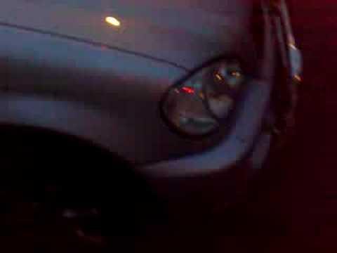 Sevdikte Noldu Mercedes Benz 270 CDI 207 PS Sonsuz Ask Ersin ve Emel (ML 270 CDI) :D ASMA Design ML