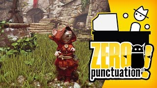 Ghost of a Tale (Zero Punctuation) (Video Game Video Review)