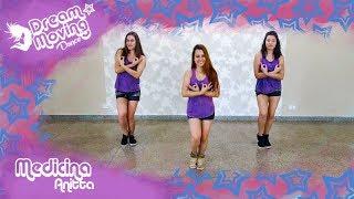 Baixar Medicina - Anitta - Coreografia | Jéssica Maria Arroyo