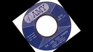 The Lone Teen Ranger - Jerry Landis (Paul Simon)
