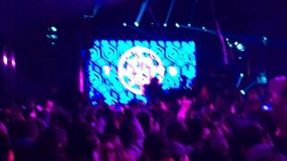 Lost Frequencies - Are you with me Live CORONA CAPITAL 2016 CDMX
