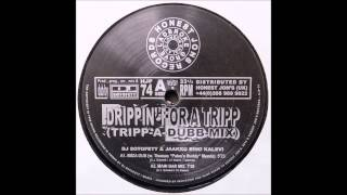 DJ Sotofett & Phillip Lauer Feat. JEKS - Nimbus-Mix