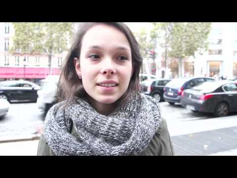 Street Voices: Would You Travel to Egypt?