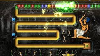 luxor: amun rising hd level 1-1