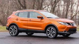 2018 Nissan Rogue Sport - NissanConnect® Services Powered by SiriusXM (if so equipped)