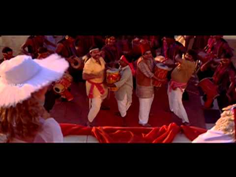 Subash Chandra Bose Movie || Mokka Jonna Thotalo Video Song || Venkatesh, Shriya, Genelia