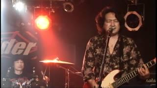 2012年3月18日(日) OSP in Spider Live ライブハウス 古河スパイダー ...