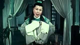 越剧 红楼梦-哭灵 徐玉兰 1962年电影版