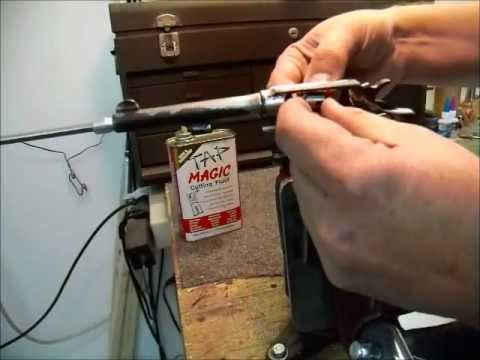 Revolver Cylinder Gap, How To