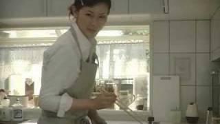 DTI presents 小西真奈美「今日の大丈夫」05/10/14 「私がフォローしま...