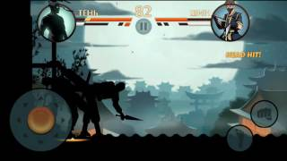Обзор Shadow Fight 2 1.7.7 Mod Apk