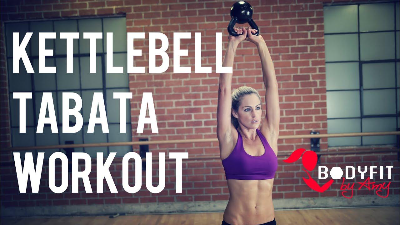 Enter The Kettlebell Ebook