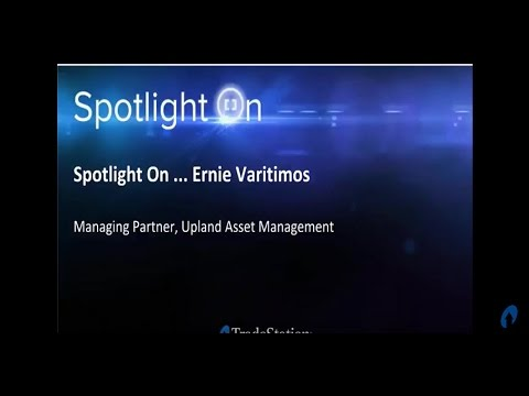 Spotlight On ... Ernie Varitimos