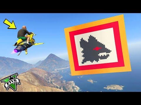 GTA 5 ONLINE 🐷 TRIAL ROMA !!! 🐷 GARE PARKOUR 🐷N*424🐷 GTA 5 ITA 🐷 DAJE !!! thumbnail